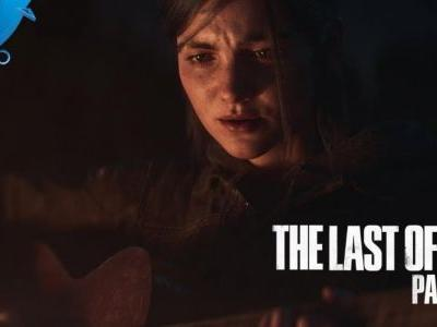 The Last of Us Part II Gets Extended Commercial