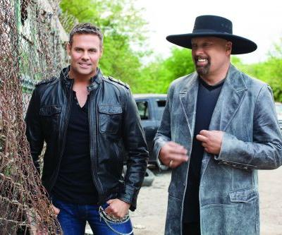 Troy Gentry of 'Montgomery Gentry' Dies in Helicopter Crash