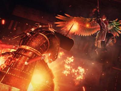 Nioh: Complete Edition PC Gets Patch To Fix Launcher Settings Issue