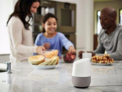 The Google Home is a powerful smart speaker - here are the 5 best devices to use with it