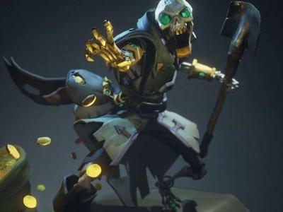 Sea of Thieves Guide: Skeleton Types & Weaknesses