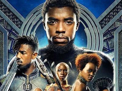 Godzilla Vs. Kong Looks To Be Adding A Black Panther Star