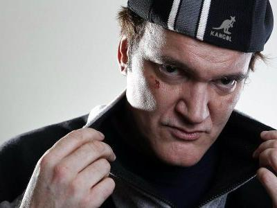 For Star Trek, Quentin Tarantino Might Direct An Extra Movie