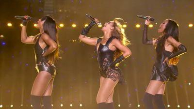 Twitter is Stoked About the Idea of Beyonce's Babies as the 'Rebirth of Destiny's Child'