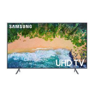 Deal: Get a new 50-inch 4K Samsung Smart TV for $330!