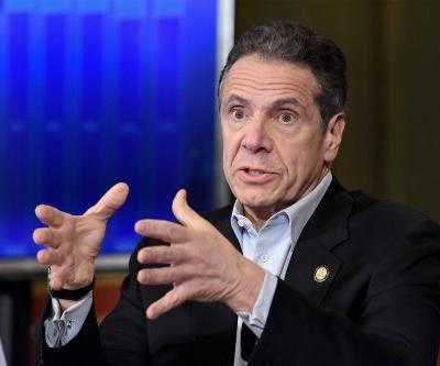 Coronavirus 'apex' yet to come despite record deaths - and we aren't ready, says Cuomo