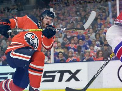 New NHL 20 Trailer Dives Deep into Franchise Mode | Game Rant