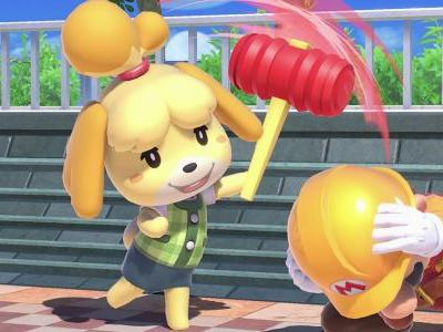Super Smash Bros. Ultimate takes over in Japan with 1.23 million units sold in three days