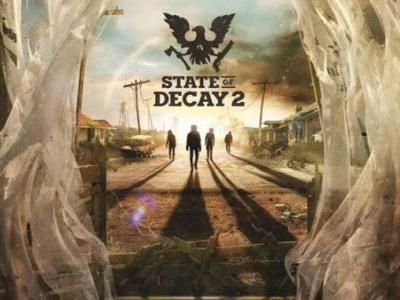 State of Decay 2 will be released in May and the standard edition won't hurt your wallet