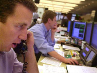 Treasury yields tumble after disappointing retail sales and CPI data