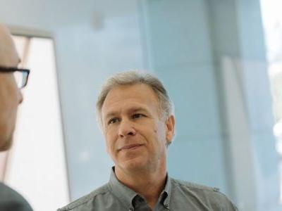 Phil Schiller talks HomePod delay, Face ID privacy concerns, and more in new interview