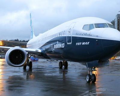 Goldman Sachs slashes its Boeing price target, says 737 Max deliveries will go to zero in Q2