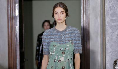 Valentino Does Easy, Breezy Glamour for Pre-Fall