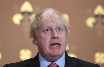 Comparing Russia to Nazi Germany is 'disgusting' - Kremlin on Johnson's 'Hitler' remarks