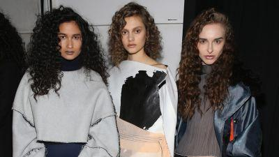 79 Standout Looks From FIT's 2017 Future of Fashion Show