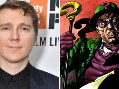 The Batman: Paul Dano Reportedly Joining Robert Pattinson and Zoë Kravitz as the Riddler
