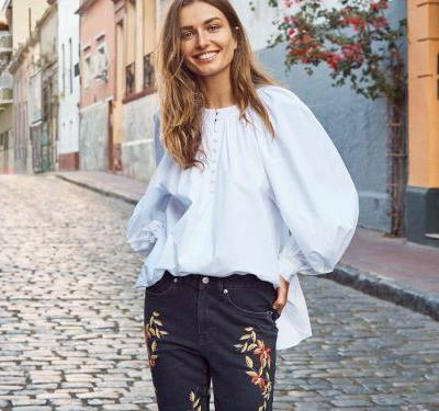 This $15 H&M Top Will Be Your Saving Grace Through Spring