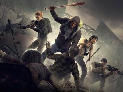 Overkill�s The Walking Dead PC Closed Beta Starts Today