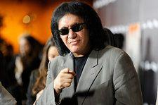 Kiss' Gene Simmons Accused of Sexual Battery in Lawsuit