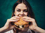 Eating burgers three times a week raises people's risk of asthma