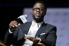 Kevin Hart Apologizes to Wife, Kids for 'Mistakes' in Emotional Video