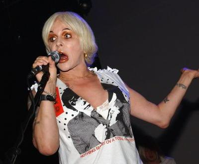 Genesis Breyer P-Orridge Being Treated For Leukemia