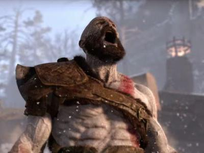 How The Resident Evil Franchise Inspired The New God Of War