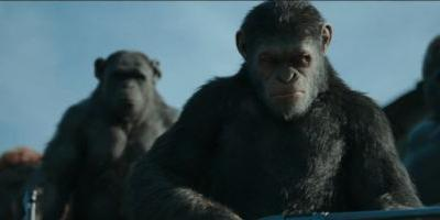 'War for the Planet of the Apes' Trailer: Witness the End of Mankind