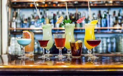 Happy National Rum Day: the best London bars in which to drink it