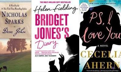 Valentine's Day 2020: Feel the love this season with these heart-wrenching, gut-rending romantic novels