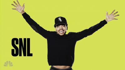 Chance The Rapper Returning To SNL This Month