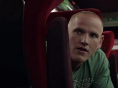 First Trailer For THE 15:17 TO PARIS Gets You A Seat For Freedom
