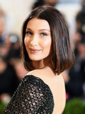 Bella Hadid Just Made a Huge Announcement About Her Health