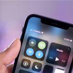 Oppo Applied For a patent Like iPhone X's Bangs Screen