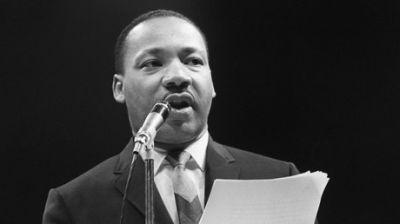 FBI honors Martin Luther King, Jr in a tweet forgetting its own legacy of harassing him