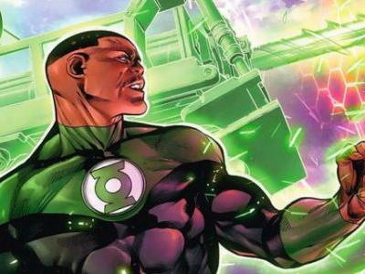 Zack Snyder Reveals Who He Cast for a 'Justice League' Deleted Scene Featuring Green Lantern