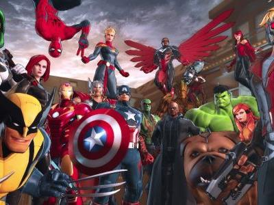 Marvel Ultimate Alliance 3: The Black Order Review In Progress - Superpowered