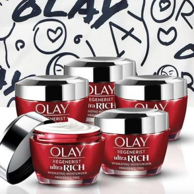 The Best Skincare Black Friday Deals From Olay, The Ordinary, & More
