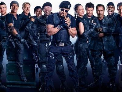 The Expendables 4 Is Definitely Happening