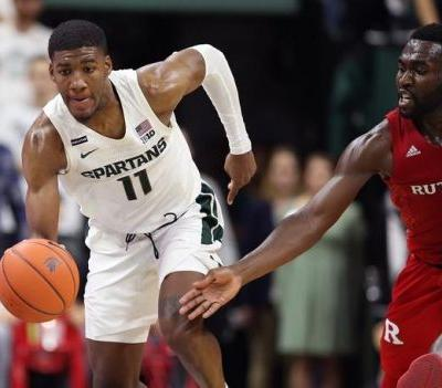 Oakland Golden Grizzlies vs. Michigan State Spartans - 12/14/19 College Basketball Pick, Odds, and Prediction