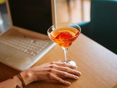 Everything You Need To Lead A Zoom Cocktail Demo