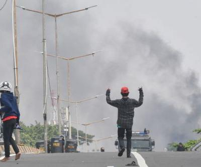 Indonesia restricts WhatsApp and Instagram usage following deadly riots