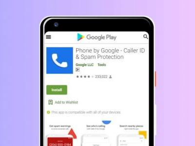 Google Phone App Might Get Caller ID Announcement Feature & More