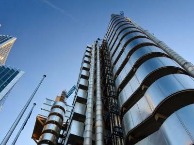 So many people are climbing the iconic Lloyd's of London building that the firm is seeking an injunction to ban them