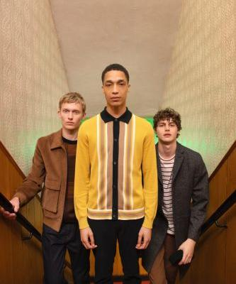 Ben Sherman Champions Quintessential British Style for Fall '19 Campaign