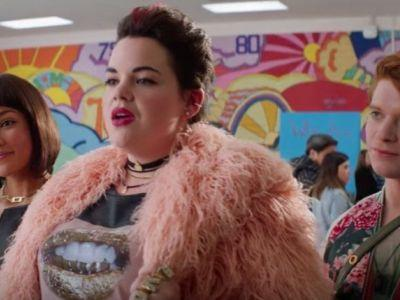 Check Out the Red Band Trailer for Paramount Network's Heathers Reboot
