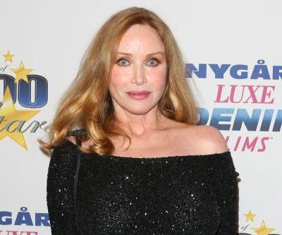 Publicist now says 'Bond girl' Tanya Roberts is alive after all: report