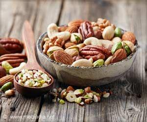 Eating Nuts Can Lower Diabetes and Heart Disease Risk