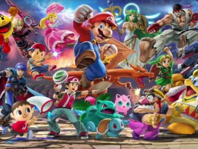 Super Smash Bros. Ultimate Had More Than 3000 Entrants for EVO 2019
