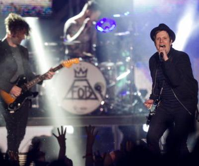 Fall Out Boy follows 'Mania' release with tour including an Austin date